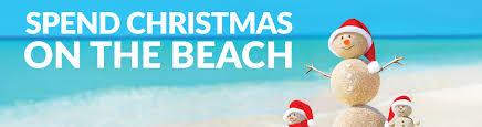 Hols by Christmas Holidays 2018 On The Beach