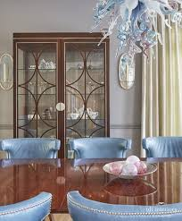 north shore dining room dining room with 1920s glamour by chicago interior designer