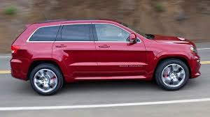 jeep srt 2011 2012 jeep grand cherokee srt8 review notes the snarling track