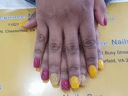 elegance nails spa home facebook