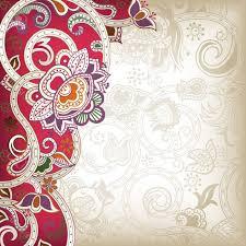 Wedding Invitation Cards Hindu Hindu Marriage Invitation Card Blank Background 32 Indian Wedding