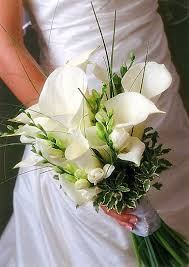 calla lilies bouquet wedding flowers for bouquet sang maestro