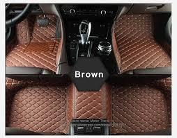 2013 cadillac ats floor mats special custom made car floor mats for cadillac ats xts srx sls
