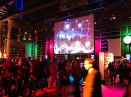 vancouver international film festival opening gala photos garden
