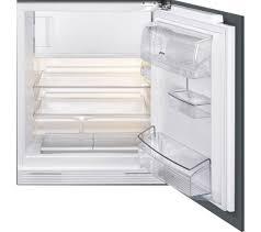 buy smeg ukud7122c sp integrated undercounter fridge free