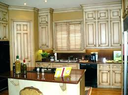 antique glazed kitchen cabinets white glazed cabinets antique white glazed kitchen cabinets interior