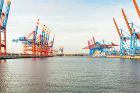 cargo and crane accidents in the maritime industry maritime
