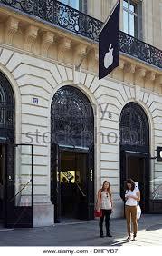 Apple Store Paris Applestore Stock Photos U0026 Applestore Stock Images Alamy