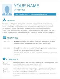 simple resume format exles here are sle resume format goodfellowafb us