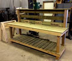 find out the beneficial of outdoor potting bench my journey