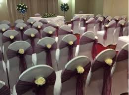 how to make wedding chair covers 100 diy wedding white ivory chair covers sashes for hire london