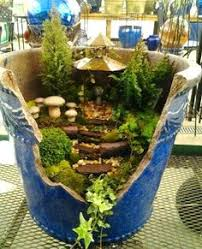 fairy garden by aclinton53 fairy garden pinterest fairy