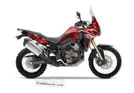 honda 1000 custom crf 1000 l by rubberdust honda crf1000l africa twin forum