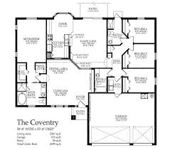 home house plans custom home floor plans free home act