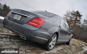2010 mercedes s550 2010 mercedes s550 no need to be humble boston overdrive