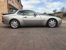 porsche 944 turbo s for sale for sale porsche 944 turbo s silver 1988 cars hq