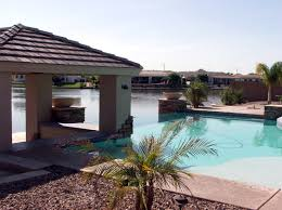 phoenix arizona waterfront homes chandler waterfront homes