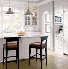 Large Kitchen Island Ideas by Granite Countertop Metal Cabinet Doors Kitchen Island Backsplash
