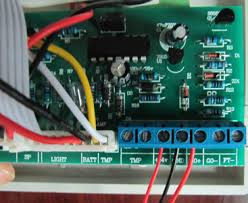 how to wire hardwired outdoor strobe siren to our alarm system