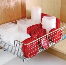 plastique cuisine comment ranger efficacement les contenants de plastique dans la