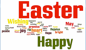happy easter dear happy easter picture sms christmas day wishes or messages