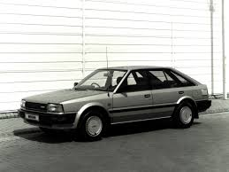1989 nissan stanza nissan bluebird 1 8 1989 technical specifications of cars