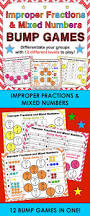 Mixed Numbers To Improper Fractions Worksheet Best 10 Improper Fractions Ideas On Pinterest Math Fractions