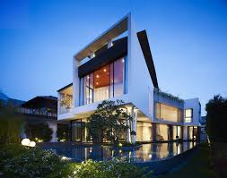 grove sentosa by aamer architects