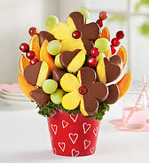 fruit bouquet houston send s day fruit gifts fruitbouquets