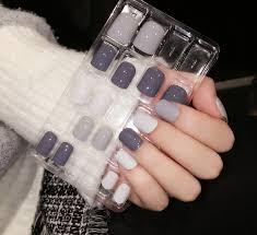 online buy wholesale korean fake nails from china korean fake