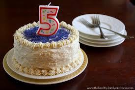 vanilla vegan birthday cake with u0027buttercream