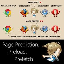 Who Are We Browsers Meme - preloading huh internet explorer know your meme