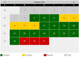booking calendar template 28 images booking calendar excel