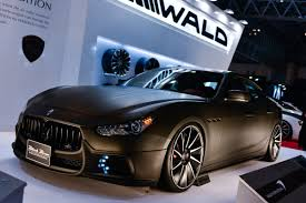 maserati 2030 affordable u0027 cars and women driving suvs are our future says