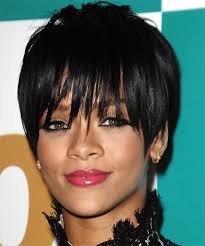 short precision haircut black women 50 most captivating african american short hairstyles hairstyle