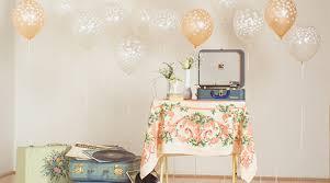 Decorations For A Wedding Shower Charleston Bridal Shower Ideas Borrowed U0026 Blue