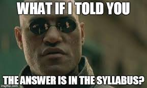 Meme Generator Video - matrix morpheus meme what if i told you the answer is in the