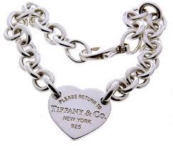tiffany heart silver bracelet images 771 best tiffany 39 s images tiffany jewelry jewelry jpg