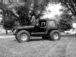 slammed jeep wrangler the ugliest jeep ever jeep wrangler forum