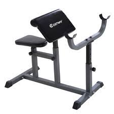 Adjustable Dumbbell Weight Bench Adjustable Strength Training Benches Ebay