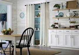 kitchen wall color with white cabinets diy kitchen color schemes and paint ideas lowe s