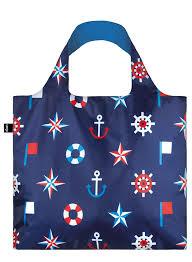 nautical bag loqi nautical classic bag loqi llc
