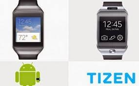 tizen vs android tizen vs android wear operating system which is better roonby