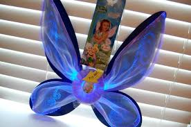 light up fairy wings disney fairies secret of the wings a helicopter mom