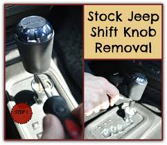 shift knobs for jeep wrangler jeep momma jeep shift knob install easy but