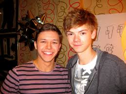 jassa and thomas sangster two of the youngest looking 21 u2026 flickr