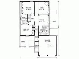 2 bedroom 1 bath house plans eplans european house plan two bedroom european 1200 square