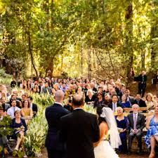 Northern California Wedding Venues Best Northern California Wedding Venue The Santa Lucia Preserve