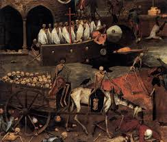 Pieter Bruegel Blind Leading The Blind Art Frank T Zumbachs Mysterious World Seite 31