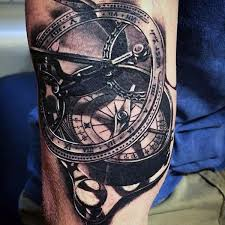 tattoo compass realistic collection of 25 realism ship and compass tattoos on ribs